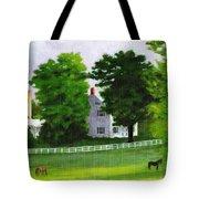 Stillpoint Farm Tote Bag