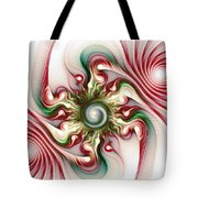 Stimulation Tote Bag by Anastasiya Malakhova