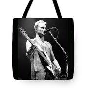 Sting-gp29 Tote Bag