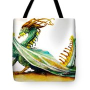 Stinger By Tom Kidd Tote Bag