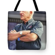 Stirling Moss Tote Bag