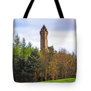 Stirling Spring Tote Bag