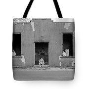 St.james 1981 Tote Bag