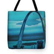 St.louis Arch Tote Bag