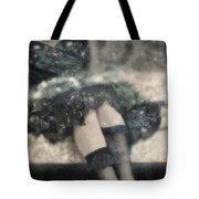 Stockings Tote Bag