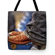 Stockshow Boots IIi Tote Bag