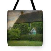 Stodmarsh House Tote Bag