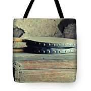 Stoke The Fire Tote Bag