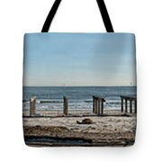Stolen Boardwalk Tote Bag