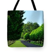 Stoller Drive 24004 Tote Bag