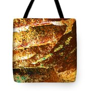 Stone Abstract 1 Tote Bag
