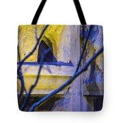 Stone Abstract One Tote Bag