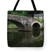Stone Arch Bridge Tote Bag