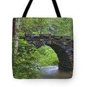 Stone Arch Bridge, China Tote Bag