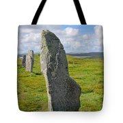 Stone At Callanish IIi Tote Bag