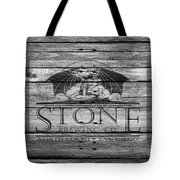 Stone Brewing Tote Bag