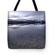 Stone Cold Tote Bag