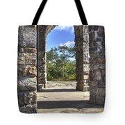 Stone Memorial  Tote Bag