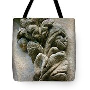 Stone Ornament 2 Tote Bag