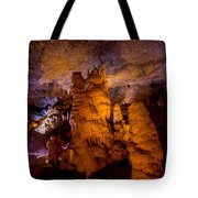 Stone Pillars Tote Bag