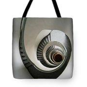 Stone Staircase Tote Bag