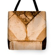 Stone Support Tote Bag