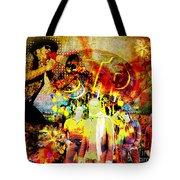 Stone Temple Pilots Original  Tote Bag