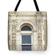 Stone Window Tote Bag