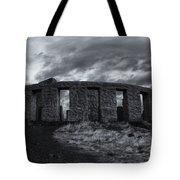 Stonehenge Of America Tote Bag