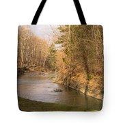 Stony Brook Tote Bag