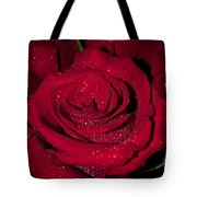 Stop To Smell The Roses Tote Bag