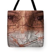 Stopped Time Tote Bag