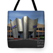 Store Front Concept Tote Bag