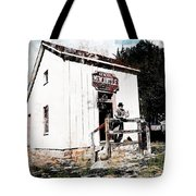 Store - General Mercantile Tote Bag