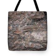 Stories In The Sandstone Tote Bag