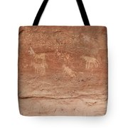 Stories Of Our Ancestors I Tote Bag