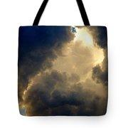 Storm Clouds 6 Tote Bag