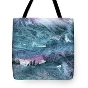 Storm II Tote Bag