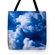 Storm Is Coming - Featured 3 Tote Bag