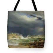 Storm Malta Tote Bag