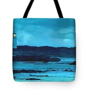 Storm's Brewing Tote Bag
