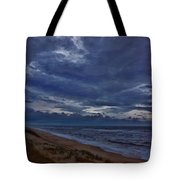 Stormy Morning 2 11/11 Tote Bag