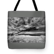 Stormy Promise Tote Bag