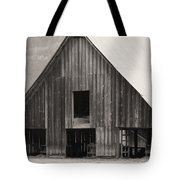 Story Of The Barn Tote Bag
