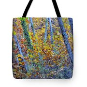 Story Rainforest Tote Bag