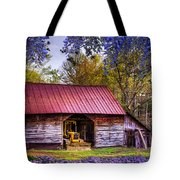 Storybook Farms Tote Bag