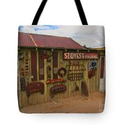 Stoves And Tinware Tote Bag