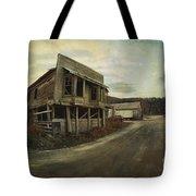 Straits Auction House Tote Bag