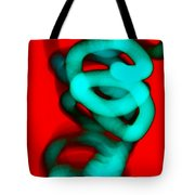 Dimensional Tolerance Tote Bag