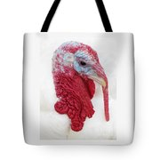 Strange Beauty Tote Bag